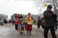 проводы Масленицы в ЦПКиО, Фото: 71