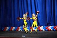 Открытый Чемпионат Тульской области по черлидингу, Фото: 94