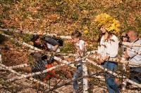 Золотая осень в Тульской области, Фото: 14