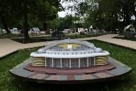 Россия в миниатюре: выставка в Царицыно, Фото: 83