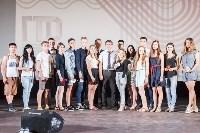 В Туле выпускников наградили золотыми знаками «ГТО», Фото: 20