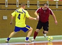 Матчи Лиги любителей футбола, Фото: 25