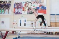 Первенство ЦФО по спортивной гимнастике среди юниорок, Фото: 8