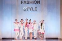 Фестиваль Fashion Style 2017, Фото: 227