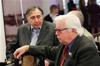 Встреча с губернатором. 7 ноября, Фото: 18