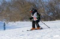 Первый этап чемпионата и первенства Тульской области по горнолыжному спорту, Фото: 2