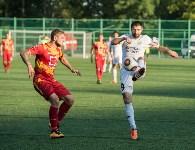 «Арсенал-2» Тула - «Авангард» Курск - 1:2, Фото: 96