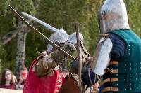 На Куликовом поле с размахом отметили 638-ю годовщину битвы, Фото: 6