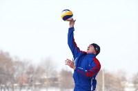 III ежегодный турнир по пляжному волейболу на снегу., Фото: 5