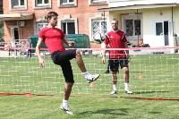 Тренировка «Арсенала» на стадионе «Желдормаш», Фото: 34