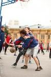 Соревнования по уличному баскетболу. День города-2015, Фото: 35