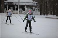 В Туле состоялась традиционная лыжная гонка , Фото: 56