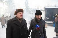 """В Алексине стартовали съемки фильма """"Первый Оскар"""", Фото: 72"""