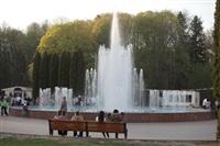 """Открытие зоны """"Драйв"""" в Центральном парке. 1.05.2014, Фото: 57"""