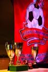 Церемония награждения любительских команд Тульской городской федерацией футбола, Фото: 1