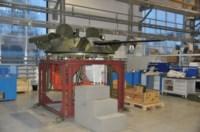 """Модернизированный боевой модуль """"Бережок"""" для БМП-2. Модуль включает в себя 30-мм автоматическую пушку 2А42, 30-мм автоматический гранатомет АГ-30М, 7,62-мм ПКТМ и две спаренные установки ПТУР «Корнет». Данный модуль позволяет эффективно поражать управляемыми ракетами бронетехнику на дистанциях до 5500 м, с возможностью стрельбы двумя ракетами в одном луче. Автоматическая пушка 2А42 способна поражать цели на дистанции до 4000 м, Фото: 14"""