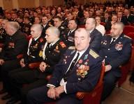 В Туле прошло торжественное собрание, посвящённое Дню защитника Отечества, Фото: 9