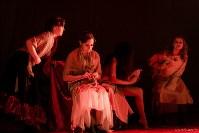 Актёры тульского театра-студии «Мюсли» участвовали в фестивале в Бремене, Фото: 4