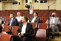26-ое заседание Тульской областной Думы, Фото: 2