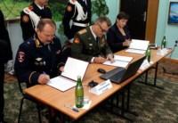 1 сентября в Первомайском кадетском корпусе, Фото: 4