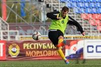 "Тренировка ""Арсенала"" в Саранске, Фото: 36"