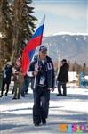 Состязания лыжников в Сочи., Фото: 50