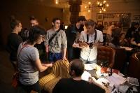 Фестиваль домашней татуировки в «Воротах Солнца», Фото: 31