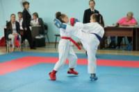 Открытое первенство и чемпионат Тульской области по каратэ (WKF)., Фото: 33