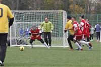 Полным ходом идет розыгрыш кубка «Слободы» по мини-футболу, Фото: 3