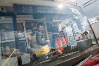 Конкурс водителей троллейбусов, Фото: 70