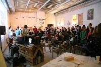 В Туле открылся Молодёжный штаб по развитию города, Фото: 29