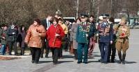 Московские ветераны войны в Туле, Фото: 7