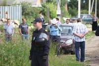 Демонтаж незаконных цыганских домов в Плеханово и Хрущево, Фото: 25
