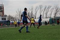 Чемпионат Тульской области по мини-футболу среди команд ветеранов, Фото: 15