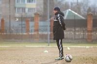 Тульский «Арсенал» начал подготовку к игре с «Амкаром»., Фото: 55