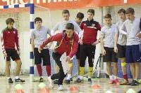 Молодёжный Арсенал вышел из отпуска., Фото: 12