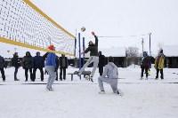 TulaOpen волейбол на снегу, Фото: 23