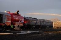Презентация нового пожарного поезда, Фото: 66
