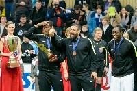 Тренеры «Арсенала» стали обладателями «Кубка легенд», Фото: 5