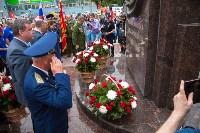 День ветерана боевых действий. 31 мая 2015, Фото: 103