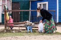 Снос дома в поселке Плеханово, Фото: 1