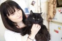 Юлия Пялова и ее животные, Фото: 12