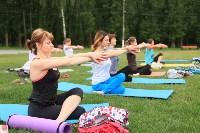 День йоги в парке 21 июня, Фото: 66