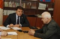 Владимир Груздев в Суворове. 5 марта 2014, Фото: 9