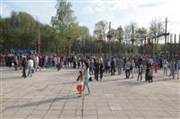 """Открытие зоны """"Драйв"""" в Центральном парке. 1.05.2014, Фото: 25"""