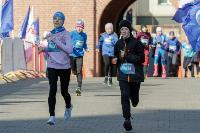 В Туле состоялся легкоатлетический забег «Мы вместе Крым», Фото: 10