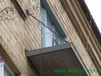 Проектное бюро «Монолит»: Капитальный ремонт балконов в Туле, Фото: 40