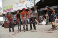 Карнавальное шествие «Театрального дворика», Фото: 119