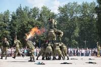 Тульские десантники отметили День ВДВ, Фото: 81