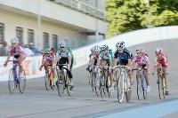 Первенство России по велоспорту на треке., Фото: 33